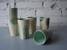 Rosso Ramina ceramics