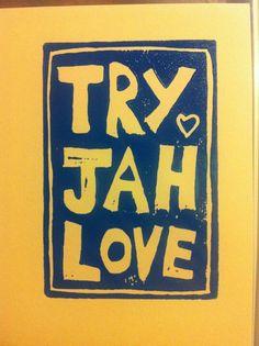 Jah Love                                                                                                                                                                                 More