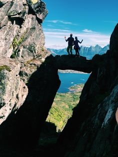 Djevelporten- Devilsgate, Norway