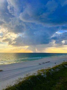 Panama City Beach Florida, Panama City Panama, Florida Beaches, Celestial, Sunset, Water, Outdoor, Gripe Water, Outdoors