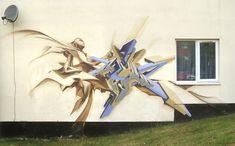 Replete wall