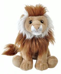 BARGAIN Keel Toys soft plush laying cheetah collectable 33cm