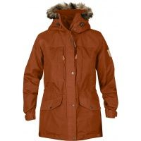 Fjallraven Singi Winter Jacket Dark Navy Yards Store