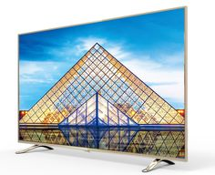 Micromax debuts Android-powered 4K TVs in India with prices starting at $640 - https://www.aivanet.com/2015/03/micromax-debuts-android-powered-4k-tvs-in-india-with-prices-starting-at-640/