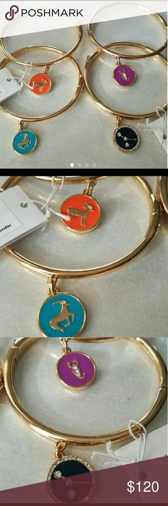 90 on merc@ri Kate spade bracelet bundle New with tags paid 60 dollars each Kate spade  Jewelry Bracelets
