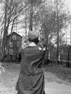 1910~1940 (Photo by Ingeborg Enander)