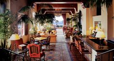 La Valencia Hotel in La Jolla, California La Jolla California, California Travel, La Jolla Hotels, La Valencia Hotel, La Jolla San Diego, San Diego Restaurants, Best Weekend Getaways, Auld Lang Syne, Outdoor Living Rooms