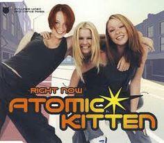 Atomic Kitten, Good Old, Memories, Dance, Music, Movie Posters, Memoirs, Dancing, Musica