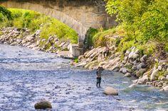 #aragn #benasque #espana #fisherman #fishing #hobby #holidays #paseo #pescador #pescar #pirineo #pyrenees #rio #ro sera #river #river esera #route #ruta #tourism #travel #turismo #vacaciones #viajar #walk