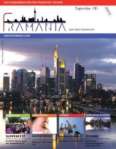 I just found this exciting magazine ... https://www.yumpu.com/en/document/view/54025289/framania-magazin-ausgabe-september-15-gross