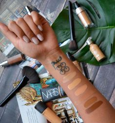 Choosing the Right Foundation: 6 things to consider - Pretty Weird Bombshell