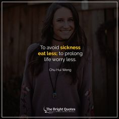 100 Short Health Quotes to Enjoy & Stay Healthy in 2021 - The Bright Quotes Short Health Quotes, Short Quotes, How To Eat Less, How To Stay Healthy, Garbage In Garbage Out, Bright Quotes, Dorothy Parker, Chinese Proverbs, Henry David Thoreau