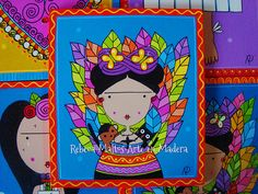 Frida Kahlo   rebeca maltos   Flickr