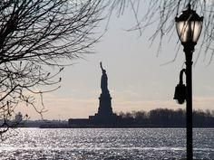One Image, New York City, Strength