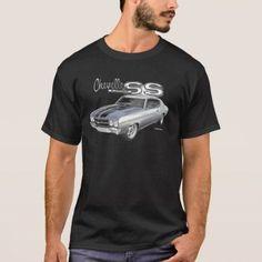 5bd6f386 Chevrolet Chevelle, I Shop, Mens Tees, Store, T Shirt, Shopping,