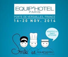 Equip'Hotel Paris 2014