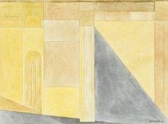 Gaston Bertrand (1910-1994) - La Place Publique