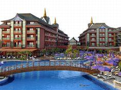 belek en turquie | Siam Elegance Hotels & Spa - 5*, Belek, Antalya | Charterflights.co.uk