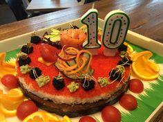 Happy Birthday Negishi! #negishi #birthday #10years
