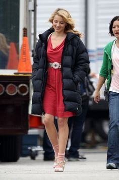 on the set of glee. Charlotte Casiraghi d9579ece5eadc