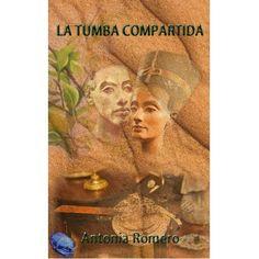 #KindleFireHD PALOMA MARTINEZ  Alas en papel da una reseña de LA TUMBA COMPARTIDA