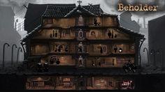 [PC] Beholder : https://www.zeroping.fr/review/pc-game/beholder/