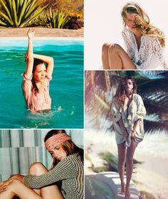 Collage Vintage: Inspiration