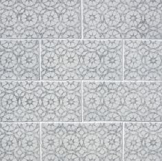 Another Pratt and Larson Scraffito pattern tile