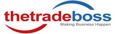 logo of the tradeboss.com