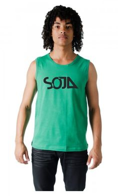 Camiseta SOJA por apenas R$37.50