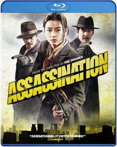 USA Assassination