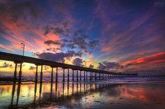 Ocean Beach San Diego   Ocean Beach. San Diego, CA.