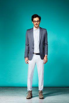 Paul & Joe   Spring 2013 Menswear Collection   Style.com
