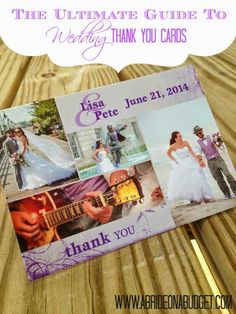 Wedding-Thank-You-Cards-Guide