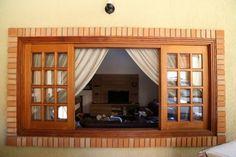 Indian Window Design, Wooden Window Design, Window Grill Design Modern, House Window Design, Wooden Sofa Designs, Wooden Windows, Wooden Doors, Windows And Doors, Kitchen Window Bar