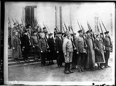 1918 г. Революция в Москве.-1918 Revolution in Moscow.