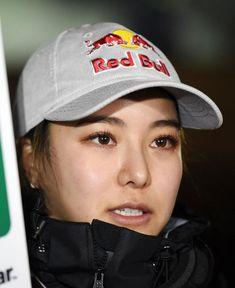 Sara Takanashi, Natural Looks, Olympics, Baseball Hats, Sports, Beautiful, Yahoo, Fashion, Hs Sports