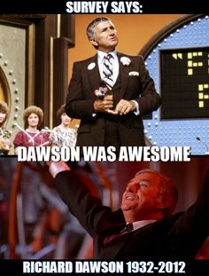 Richard Dawson, Frappe Recipe, Hogans Heroes, Osmond Family, I Cant Help It, British Actors, Matching Games, In Loving Memory, Baby Daddy