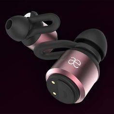 Aero FLUX Wireless Earbuds