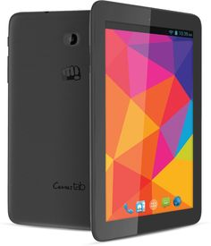 Micromax Canvas Tablet P290 8 GB 7 inch with Wi-Fi Only