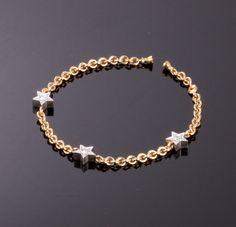 Lynggaard bracelet