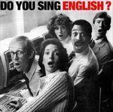 Do You Sing English [CD], 22229496