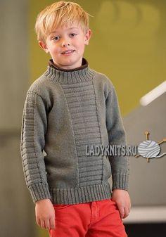 Пуловер, свитер, безрукавка