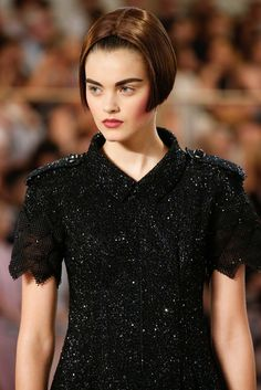 Chanel - Fall 2015 Couture - Look 77 of 147