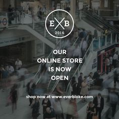 Yes we're open. The new everbloke.com online store is now available. Shop now #aprons #menswear #workwear for #bbq masters. Schürzen für Männer zum #grillen #kochen #handwerk und #garten. - shop now at www.everbloke.com