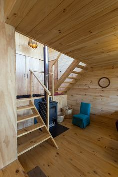 Image 6 of 48 from gallery of Hostal Ritoque / Alejandro Soffia + Gabriel Rudolphy. Photograph by Juan Durán Sierralta Contemporary Architecture, Interior Architecture, Gabriel, Arch Interior, Loft, Building Materials, Building A House, Living Spaces, Cool Designs