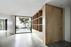 Galería de Casa Altaïr / Bourgeois / Lechasseur architectes - 4