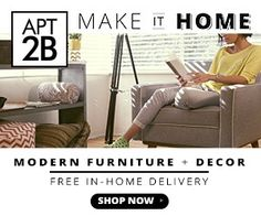 Apt2B Endless Living Room Possibilities For As Low As $10/mo. Only At Apt2B.com
