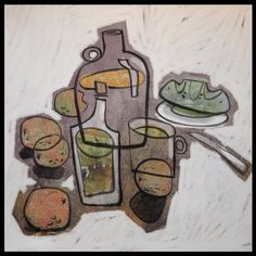 Art relating to animation, drawing and some painting Prop Design, Diamond Art, Art Blog, My Drawings, Bottles, Illustrations, Painting, Inspiration, Food
