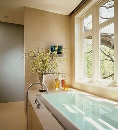 Terrific Tubs! | Inspiring Interiors